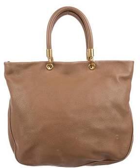 Marc by Marc Jacobs Leather Medium Crossbody Bag