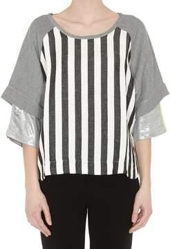 Brand Unique Stripe Blouse