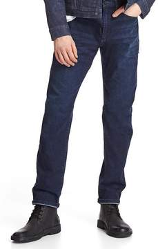 Gap Technical slim 6-pocket jeans