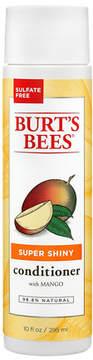 Burt's Bees Super Shiny Conditioner with Mango