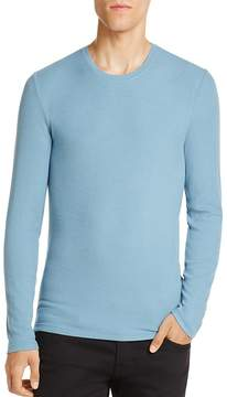 ATM Anthony Thomas Melillo Ribbed Sweatshirt