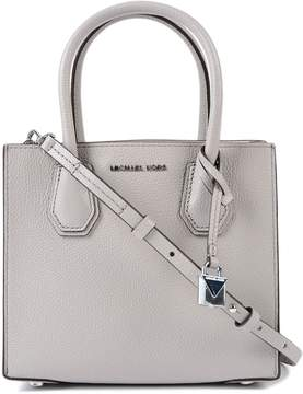 Michael Kors Medium Mercer Tote - GREY - STYLE
