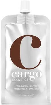CARGO Liquid Foundation - F-100