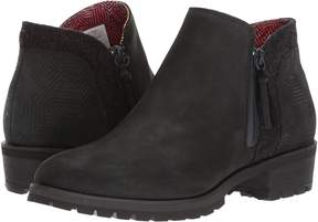 The North Face Bridgeton Bootie Zip Women's Boots
