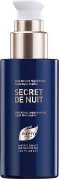Phyto SECRET DE NUIT Hydrating Regenerating Night Cream