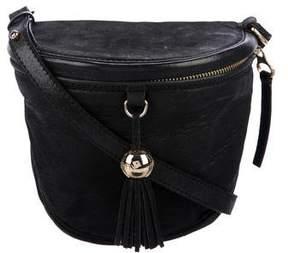 See by Chloe Suede Crossbody Bag