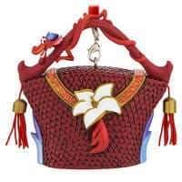 Disney Mushu Handbag Ornament - Mulan
