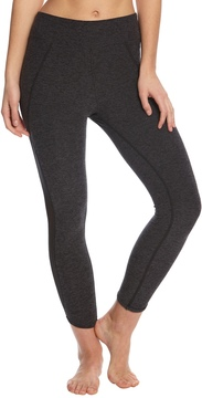 Hard Tail Teardrop Mesh Legging 8152065