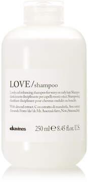 Davines - Love Curl Enhancing Shampoo, 250ml - Colorless