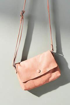 Anthropologie Malou Envelope Crossbody Bag