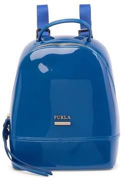 Furla Candy Mini Jelly Backpack