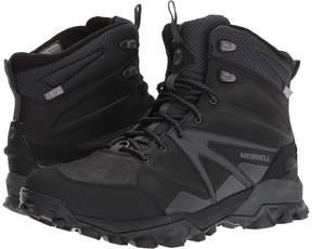 Merrell Capra Glacial Ice+ Mid Waterproof Men's Shoes