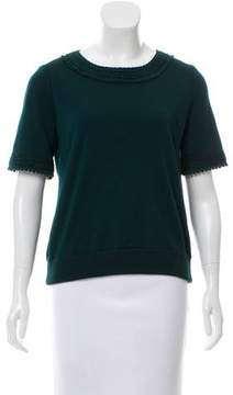 Andrew Gn 2016 Wool Top w/ Tags