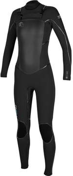 O'Neill Mod 5/4 Hooded Wetsuit