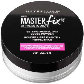 Maybelline Facestudio Master Fix Setting + Perfecting Powder Translucent