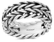 Effy Gento Sterling Silver Braided Ring