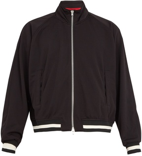 Fear Of God High-neck jersey jacket