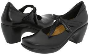 Naot Footwear Pleasure Women's Maryjane Shoes