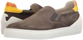 Emporio Armani Slip-On Sneaker Men's Shoes