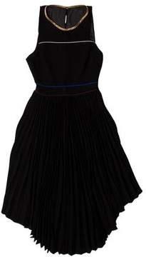 Timo Weiland Tabitha Midi Dress w/ Tags