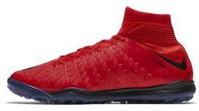 Nike HypervenomX Proximo II Dynamic Fit TF Turf Soccer Shoe