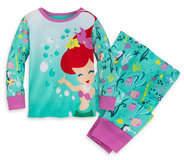 Disney Ariel PJ PALS Set for Baby
