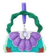 Disney Ariel Handbag Ornament