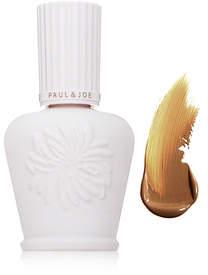 Paul & Joe Silky Smooth Foundation UV SPF 28 - Toffee