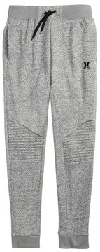 Hurley Boy's One And Only Therma-Fit Sweatpants
