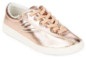 Tretorn Ny Lite Plus Lace-Up Sneakers