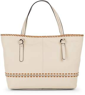 Cole Haan Women's Brynn Leather Tote