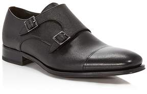 To Boot Grant Monk Strap Loafers