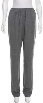 eskandar High-Rise Wool Pants w/ Tags