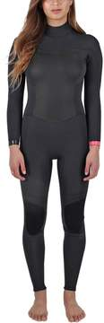 Billabong 403 Synergy Chest Zip Full Wetsuit