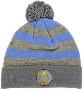 Mitchell & Ness Denver Nuggets Speckled Knit Hat