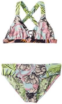 Maaji Kids Rock Desert Bikini Set Girl's Swimwear Sets