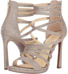 Jessica Simpson Palkaya High Heels