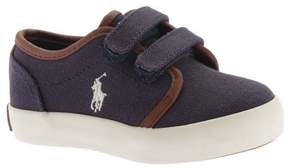 Polo Ralph Lauren Infant Boys' Ethan Low EZ Sneaker