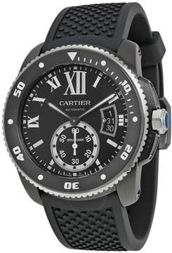 Cartier Calibre de Diver Automatic Divers Men's Watch