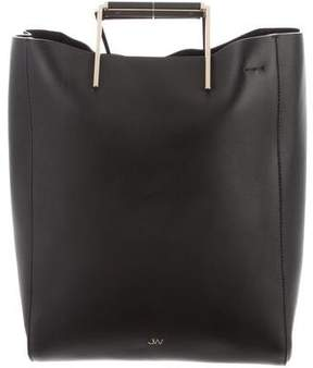 Jason Wu Patchwork Suvi Shopper Tote