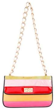 Chanel Striped Reissue Flap Bag
