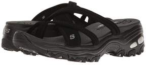 Skechers D'Lites - Think Fast Women's Shoes