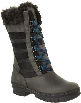 Keen Women's Boulevard Wapato Waterproof Leather Tall Boot
