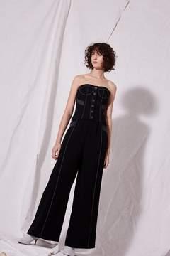 Boutique **wide leg trousers