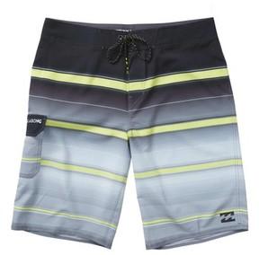 Billabong Boy's All Day Stripe X Performance Board Shorts