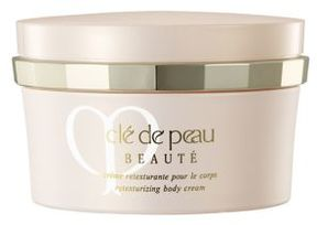 Cle de Peau Beaute Retexturizing Body Cream/7 oz.