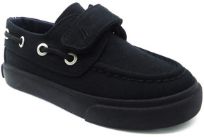 Nautica Boys' Little River Canvas Shoe
