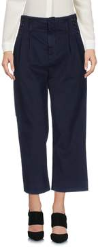 Nolita 3/4-length shorts