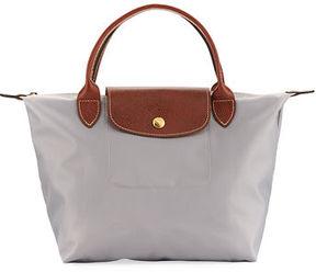Longchamp Le Pliage Small Nylon Handbag - AMETHYST - STYLE