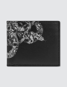 Marcelo Burlon County of Milan Ke Wallet